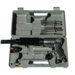 Młotek ścinak JONNESWAY JAH-6812-HK z kpl. grotów 6-kątnych 125mm