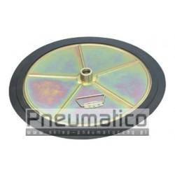 Tłoczysko - ruchome denko do smarownicy SATRA 585mm