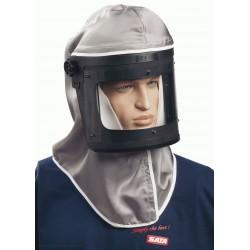 Maska ochronna z hełmem SATA VISION 2000 69500