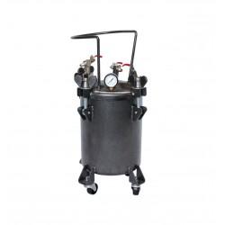 Zbiornik ciśnieniowy do natrysku / malowania 10l bez mieszadła ZB10-1 NOWOŚĆ
