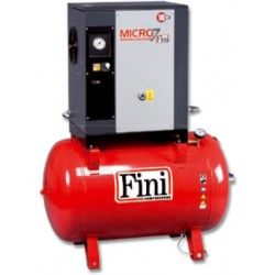 Kompresor - Sprężarka śrubowa FINI ROTAR MICRO 410-200 ES