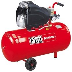 Kompresor - Sprężarka FINI AMICO 25/SF 2500
