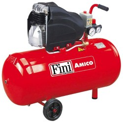 Kompresor - Sprężarka FINI AMICO 50/SF 2500