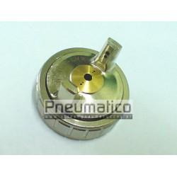 Głowica LV2 do pistoletów IWATA W400W200 08- 16mm