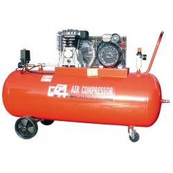 Kompresor - Sprężarka GGA 510