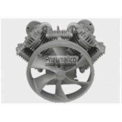 Pompa tłokowa - Agregat sprężarkowy WALTER GK1400