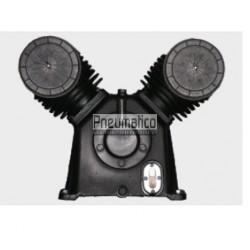 Pompa tłokowa - Agregat sprężarkowy WALTER HD 520