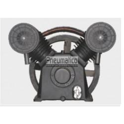 Pompa tłokowa - Agregat sprężarkowy WALTER HD 820