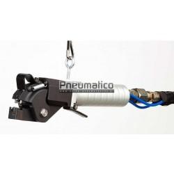 Urządzenie Pirana - Jurado