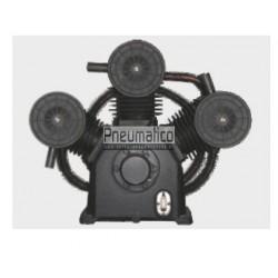 Pompa tłokowa - Agregat sprężarkowy WALTER HD 700
