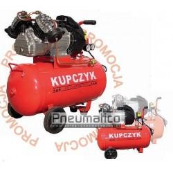 Kompresor - Sprężarka Kupczyk ZVA50