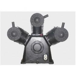 Pompa tłokowa - Agregat sprężarkowy WALTER HD 1700