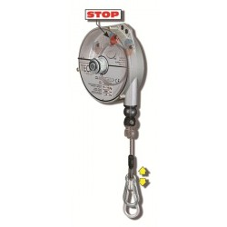 Balanser linkowy z hamulcem 9346 TECNA 2-4kg 2500mm