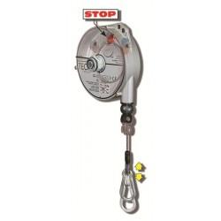 Balanser linkowy z hamulcem 9347 TECNA 4-6kg 2500mm