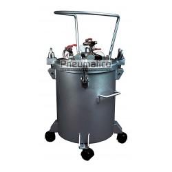 Zbiornik ciśnieniowy do natrysku 60l VGL 60E