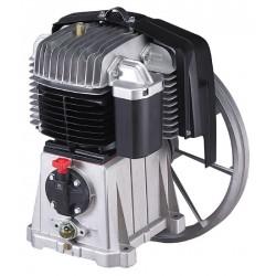 Pompa tłokowa - Agregat sprężarkowy FINI BK 114