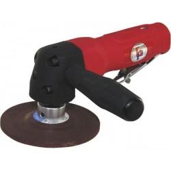 Szlifierka kątowa - czołowa GISON GP-823S 100-125mm 10.000 obr/min