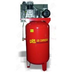 Kompresor - Sprężarka VGGA 550 pionowy