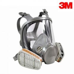 Maska pełna ochronna 3M 6800
