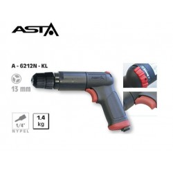 Wiertarka pneumatyczna ASTA A-6212N-KL L-P 800 obr/min