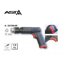 Wiertarka pneumatyczna ASTA A-6212N-KR L-P 800 obr/min