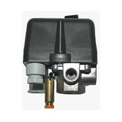 Wyłącznik ciśnieniowy CONDOR MDR 2/6 230 V do 22 kW