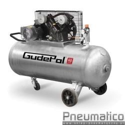 Kompresor - Sprężarka Gudepol HD 40-200-510