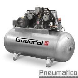 Kompresor - Sprężarka Gudepol HD 50-270-700