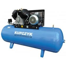 Kompresor - Sprężarka Kupczyk KK 1220/500