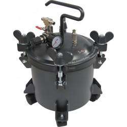 Zbiornik ciśnieniowy do natrysku / malowania 10l bez mieszadła PT10
