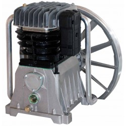Pompa tłokowa - Agregat spreżarkowy FIAC AB858