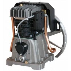 Pompa tłokowa - Agregat spreżarkowy FIAC AB525