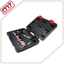 Szlifierka trzpieniowa M7 QA-211A 20.000 obr/min akcesoria QA-0215A