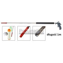 Pistolet do przedmuchu i czyszczenia filtrów PROFI100 100cm