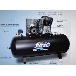 Kompresor - Sprężarka FIAC Industrial LLD 200-4F