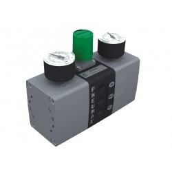 Wzmacniacz ciśnienia P MDPT40.2R