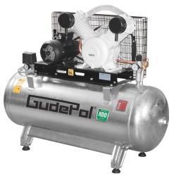 Kompresor - Sprężarka bezolejowa Gudepol HDO 50-270-680