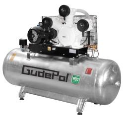 Kompresor - Sprężarka bezolejowa Gudepol HDO 100-500-1150
