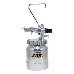 Zbiornik ciśnieniowy peryferyjny KBII na lakier 2.3 l Devilbiss