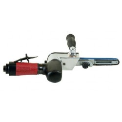 Szlifierka taśmowa CHICAGO PNEUMATIC CP5080-4200H18 13x450mm