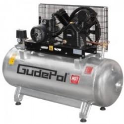 Kompresor - Sprężarka Gudepol HDT 50-270-580-15 15bar