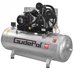 Kompresor - Sprężarka Gudepol HDT 100-500-1150-15 15bar