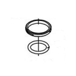 Oring na tłok do zszywacza pneumatycznego tapicerskiego 1GP-A16 Prebena 12622701