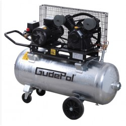 Kompresor - Sprężarka Gudepol HD 40/90/510/230