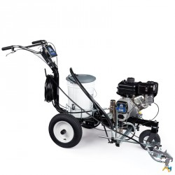 Agregat natryskowy LP400 Airlessco - 205bar