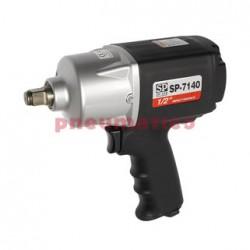 "Klucz udarowy SP AIR SP-7140ER 1/2"" 50-450Nm"