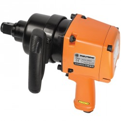 """Klucz udarowy PNEUTREND 1"""" PT-28203 2445 Nm"""