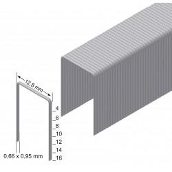 Zszywka typ A-10 tapicerska 1op-24.000szt.