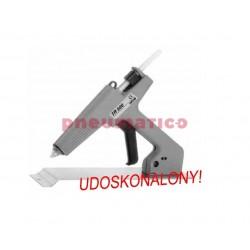 Pistolet z ręcznym spustem na klej w laskach TR 500 REKA