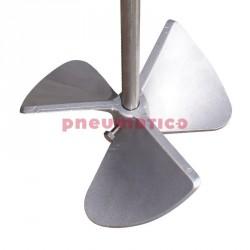 Wirnik mieszadła typ śmigłowy TSP-5